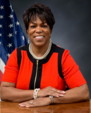 Commissioner Shirley Hines